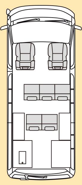 FLEX ORIGINAL ROOM CAR 04
