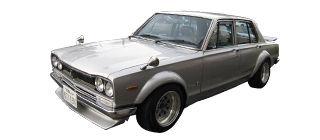 旧車・絶版車