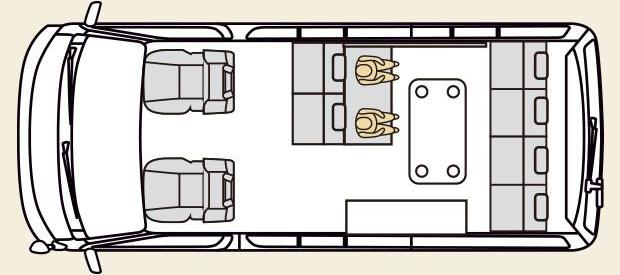 ORIGINAL SEAT ARRANGE R1