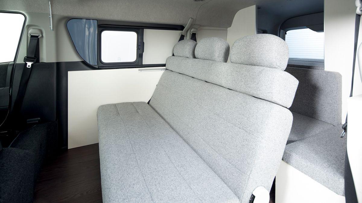 ROOM CAR 01 標準シート