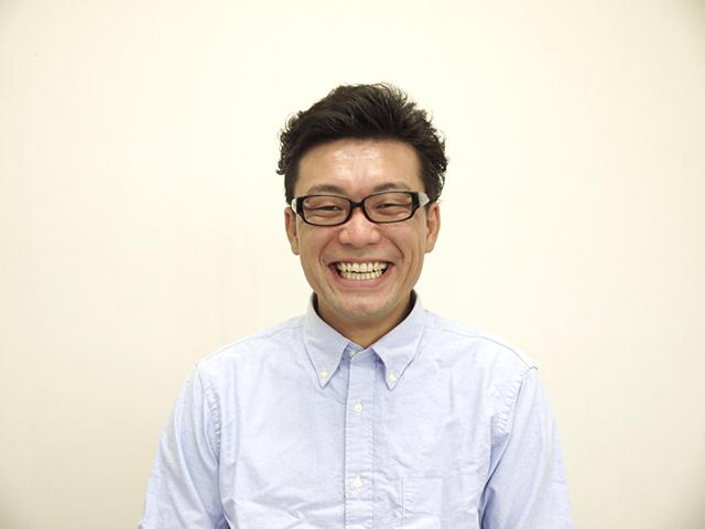 髙田 博基