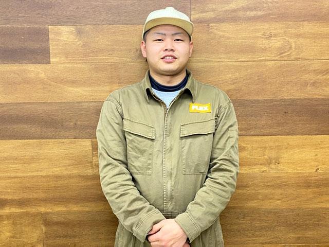 太田 翔華