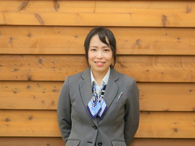 奈良谷 麻衣