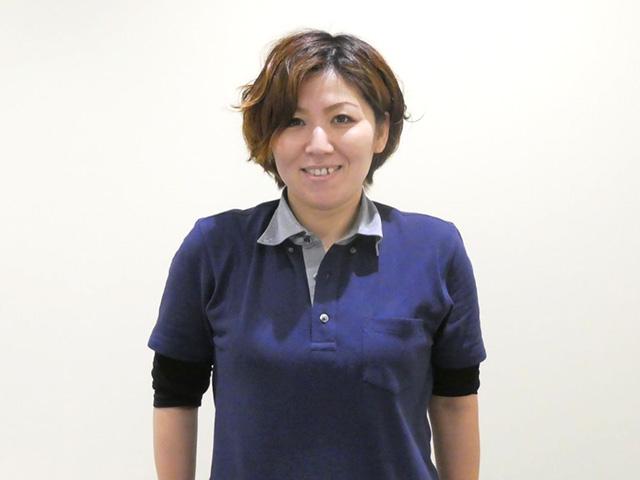 高田 綾子