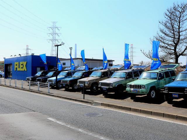 Jeep 千葉北店