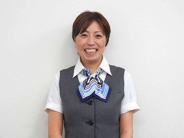 武田 美恵子