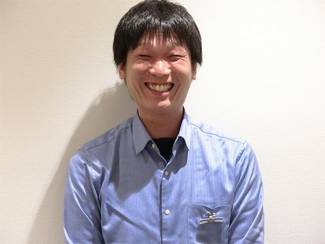 多田 智明