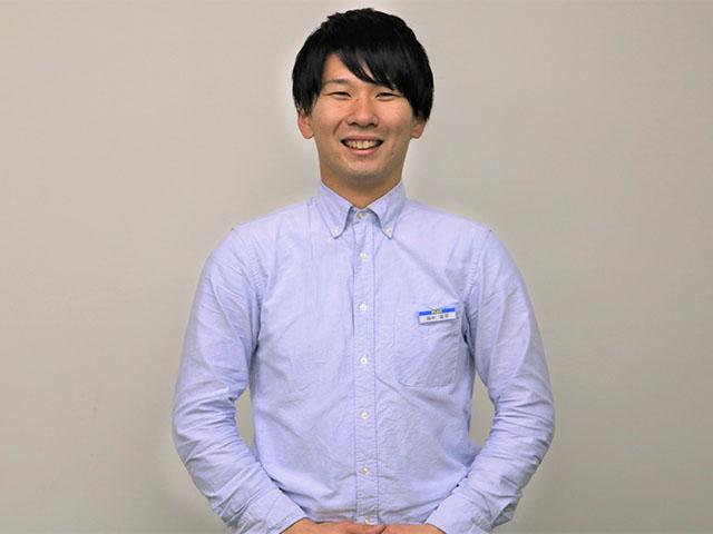 田中 竜平
