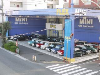 Mini世田谷環七店