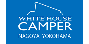 WHITE HOUSE CAMPER