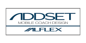 ADDSET MOBILE COACH DESIGN ALFLEX