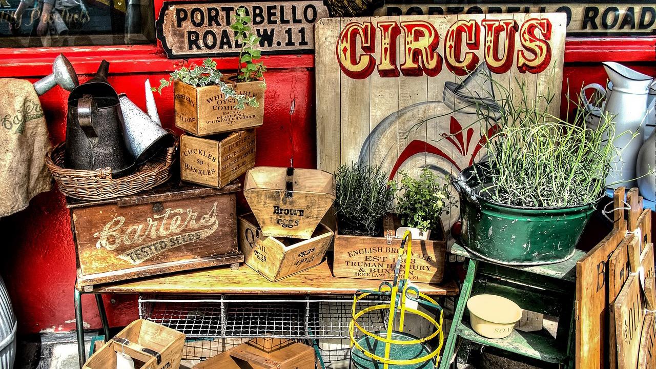リノカパークでフリーマーケットを開催します!参加者も随時募集中です!
