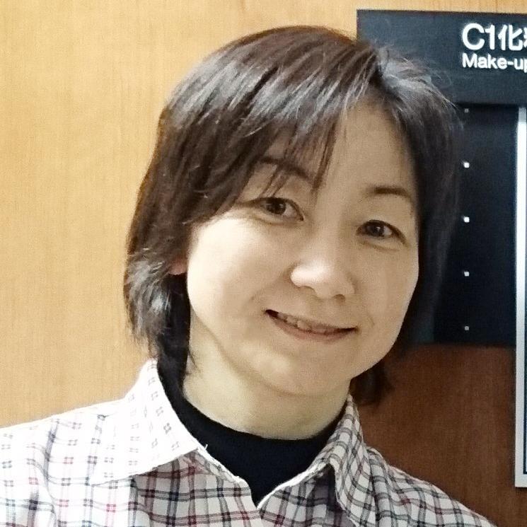 竹内 靖恵さん