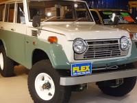 トヨタ ランドクルーザー55:先代モデルからの進化ポイント