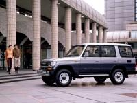 トヨタ ランドクルーザー70プラド(71プラド、78プラド):中古車購入ガイド