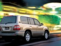 トヨタ ランドクルーザー歴代モデルのボディサイズ比較