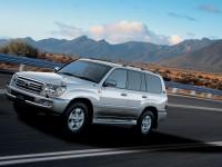 トヨタ ランドクルーザー100:中古車購入ガイド