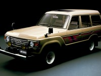 【最新版】トヨタ ランドクルーザー60:中古車購入ガイド