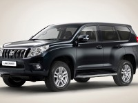 トヨタ ランドクルーザー150プラド:中古車購入ガイド