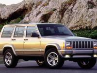 JEEPチェロキー:中古車購入ガイド