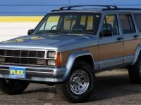 【車好き必見】JEEPチェロキーリミテッド American Classic ジープバージョン