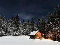 冬のおすすめコテージ