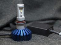 トヨタ ランクル200やランドクルーザープラド150に適合する大光量LEDバルブがついに発売開始! H8 H9 H11 H16にも対応