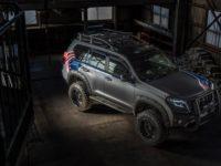 FLEXが提案する トヨタ ランクル150プラドのコンプリートカー 3タイプが販売開始!