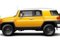 ランクル専門店が解説! FJクルーザーの本当のライバル車を徹底比較