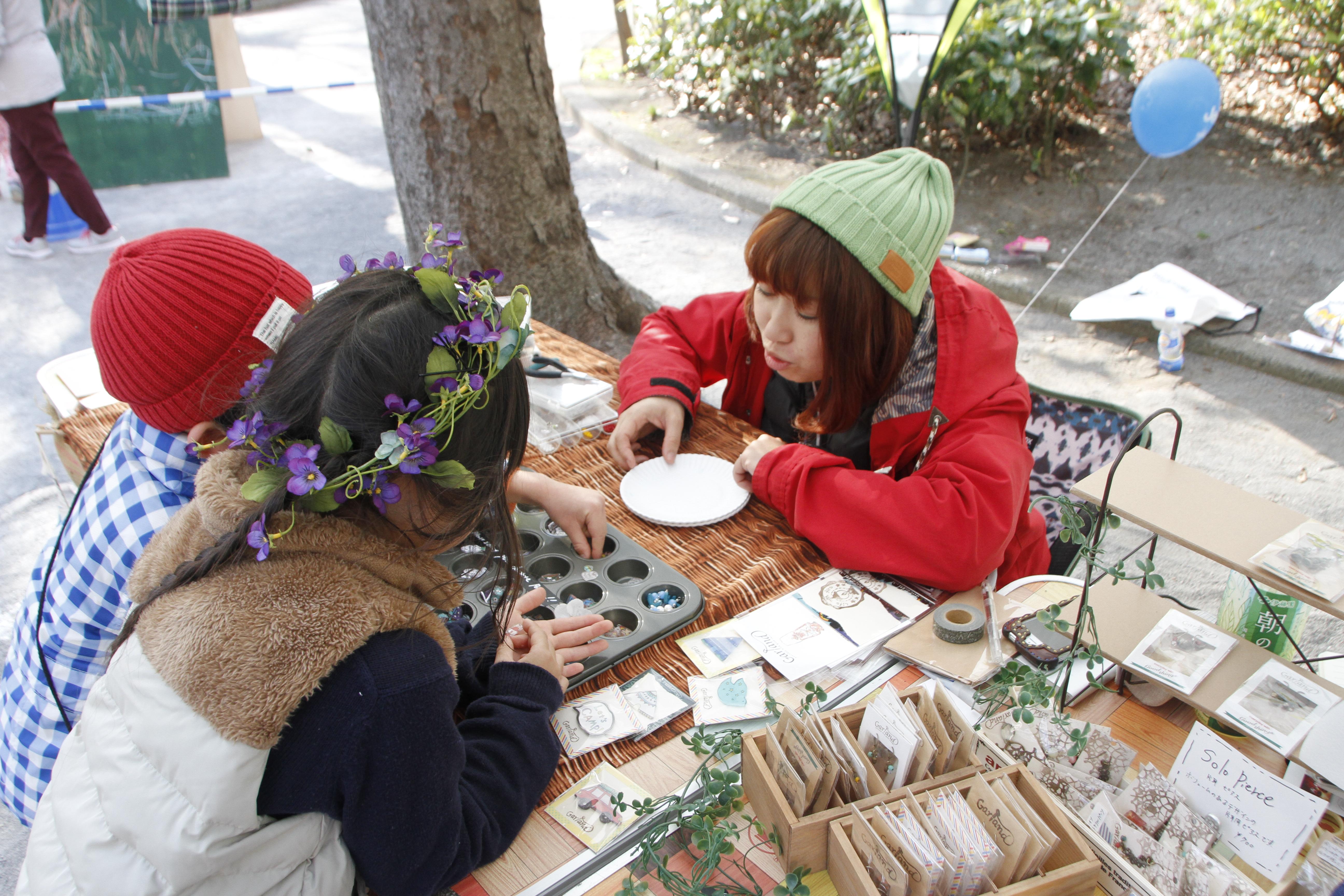 東京アウトサイドフェスティバル2017