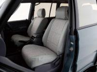 トヨタ 95プラド用 デザイナーズシートカバー