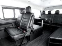 トヨタ ハイエースワゴン用 新基準FLEXオリジナルシート ARRANGE R1