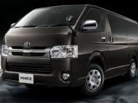 【FLEX NEWS】トヨタ ハイエース及びレジアスエースの特別仕様車を8月6日より発売