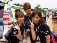 【AXCR2018】FLEX SHOW AIKAWA RACING TEAMが参戦するラリーの模様を現地カンボジアからお届け! [Day.4]