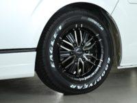 タイヤ&DELF01ホイールセット